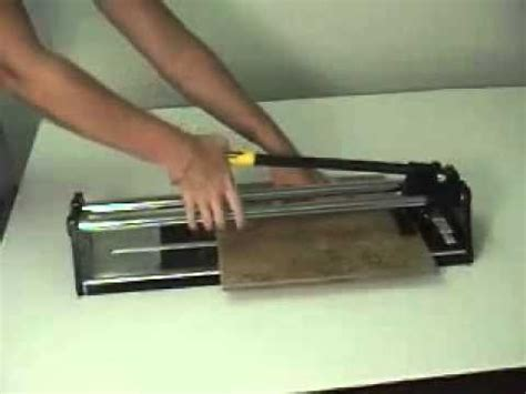 nattco tile cutter bg1986 how to use the nattco tile cutter