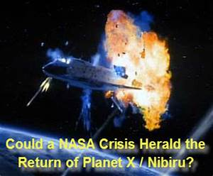 Could a NASA Crisis Herald the Return of Planet X / Nibiru ...