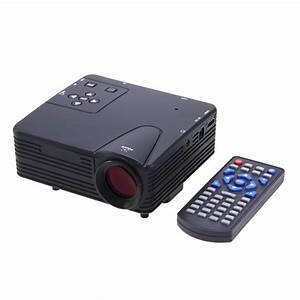 Led Mini Projector H80 Price In Pakistan At Symbios Pk