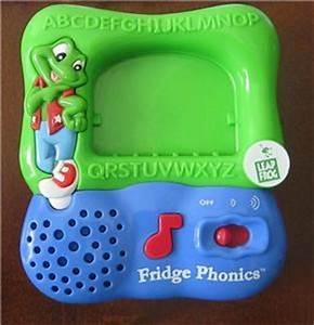 leap frog fridge magnetic phonics abc39s 26 capital With leapfrog fridge phonics letters and numbers