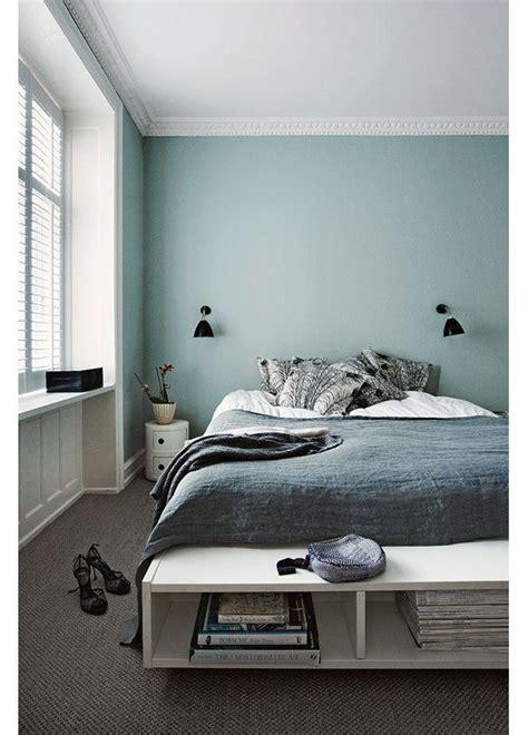 deco chambre bleue déco salon une chambre bleue pastel listspirit com