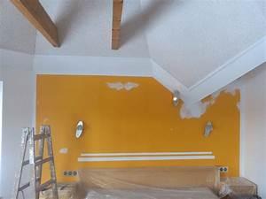 Wand Verputzen Glatt : wand glatt spachteln anleitung wand glatt spachteln ~ Michelbontemps.com Haus und Dekorationen
