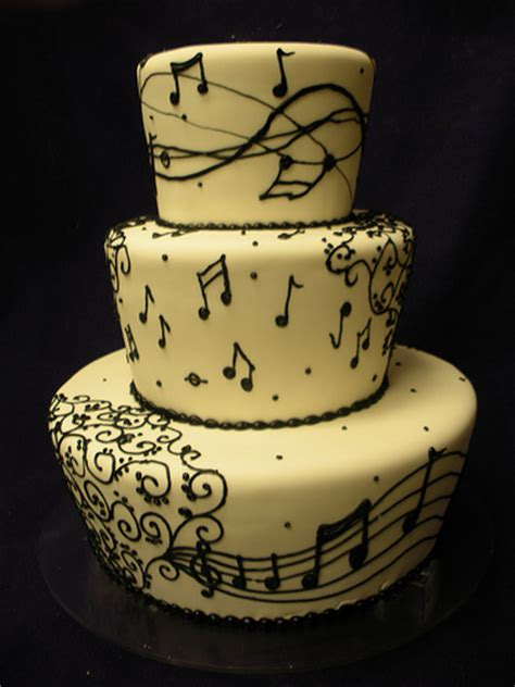 1000+ Images About Music Themed Wedding On Pinterest