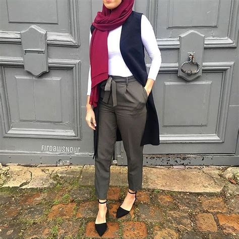 hijab fashion ideas  pinterest hijab styles