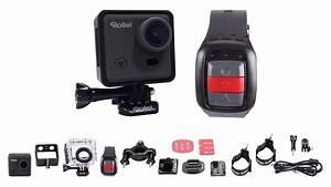 Günstige Action Cam : rollei actioncam 400 410 g nstige full hd actioncams ~ Jslefanu.com Haus und Dekorationen