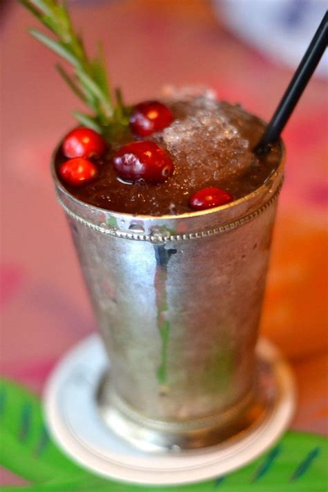 holiday cocktail recipes holiday cocktails jingle julep gt gt http www hgtvgardens
