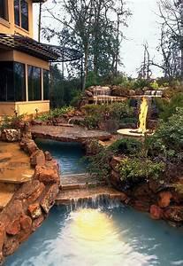 Backyard, Landscaping, Paradise