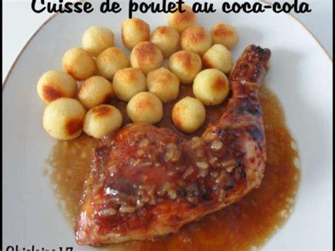 recettes de cola de ghislaine cuisine