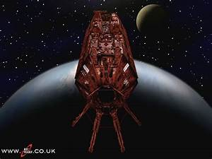 Red Dwarf - Red Dwarf Wallpaper (4635348) - Fanpop