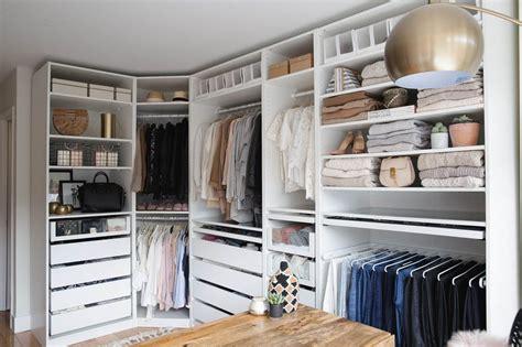 Begehbarer Kleiderschrank Pax by My Closet Office Reveal Home Bedroom