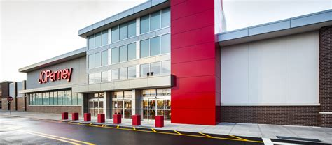 jc penney  quietly closing    stores  motley fool