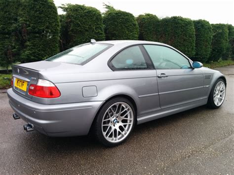 2006 Bmw M3 E46 Coupe  Aston Hill Limited