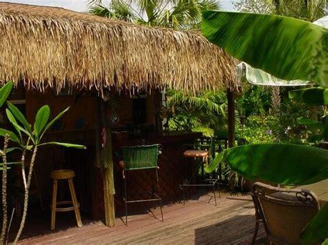 Tiki Hut Grass tiki thatch palapa palm grass resort grade 2 30 quot x 12ft ebay