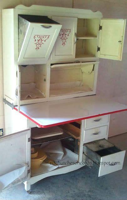 kitchen cabinets best 17 best images about vintage hoosier kitchen cabinets on 2891