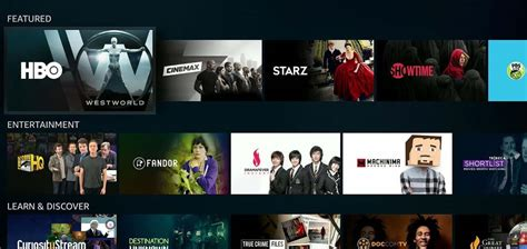 channels prime streaming there consolidate subscriptions amazon