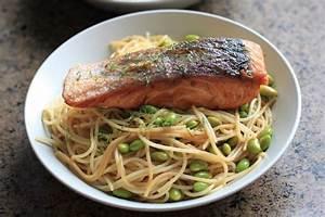 Welches Gemüse Zu Lachs : gesund geniessen lachs spaghetti dill ~ Yasmunasinghe.com Haus und Dekorationen