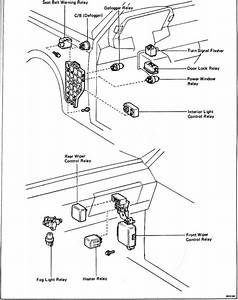 2011 Rav4 Fuse Box 2011 Rav4 Steering Wheel Wiring Diagram