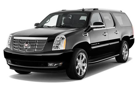 2011 Cadillac Escalade Reviews And Rating