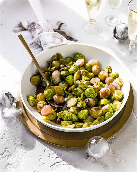 Get our best christmas side dish recipes right here. 21 Christmas Vegetable Side Dishes - olive magazine