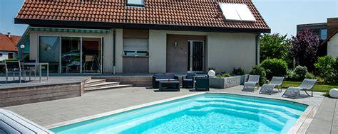 amenagement de piscine exterieur am 233 nagement ext 233 rieur piscine cr 233 ation d un espace de vie