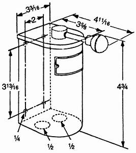 Reversing Drum Controller 58-gj5 Manuals