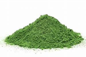 5 Healthy Benefits Of Chlorella
