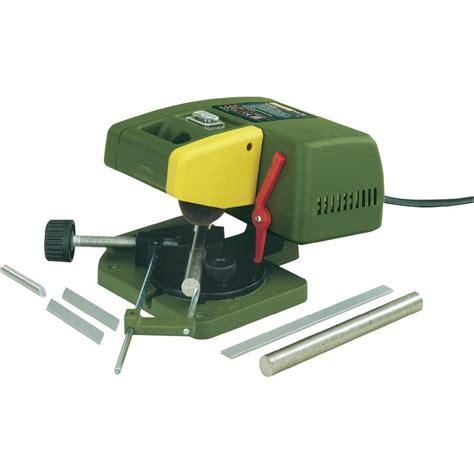 mini table saw proxxon proxxon micromot kg 50 cut off saw from conrad com