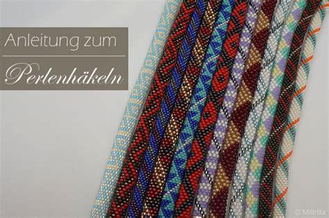 perlenhaekeln handmade kultur