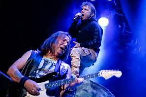Iron Maiden Strike A Blow To UK Scalpers | Billboard