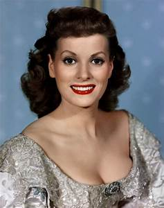 Maureen O'Hara Girls and Guys of the Past Pinterest