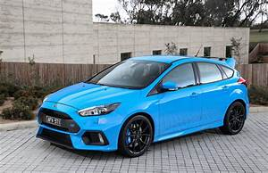 Ford Focus RS 4k Ultra HD Wallpaper Background Image