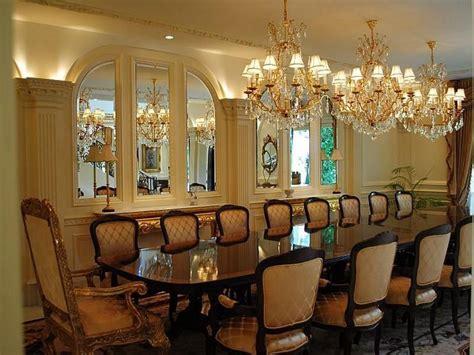 fancy dining rooms formal dining room dinning room