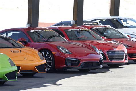 Estate Of Speedvegas Driving Instructor Files Lawsuit
