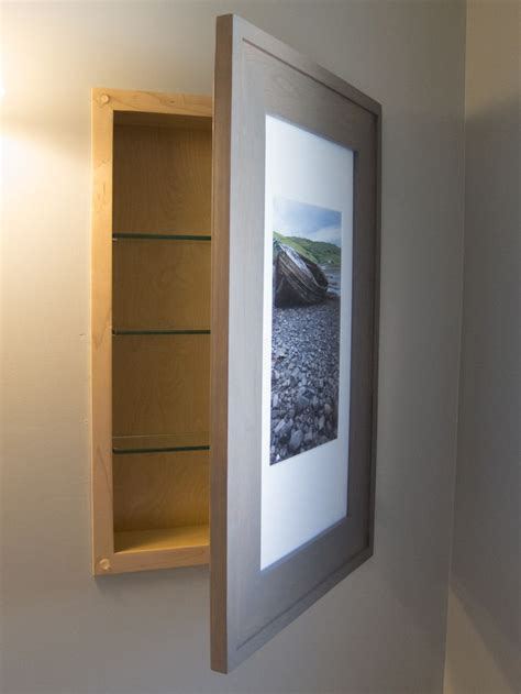 medicine cabinet no mirror custom wood products cabinets reviews woodworking