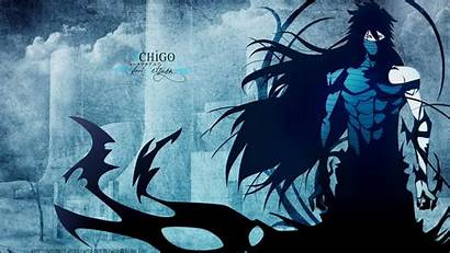 Ichigo Hollow Bleach Form Bankai Kurosaki