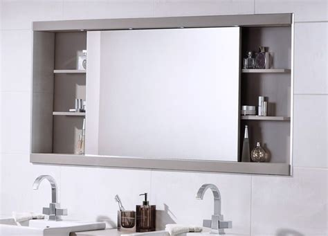 Heated Mirror Bathroom Cabinet by Bathroom Medicine Cabinets With Mirrors Bathroom Mirrors