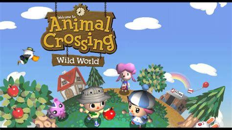 Animal Crossing World Wallpaper - animal crossing world 12pm extended