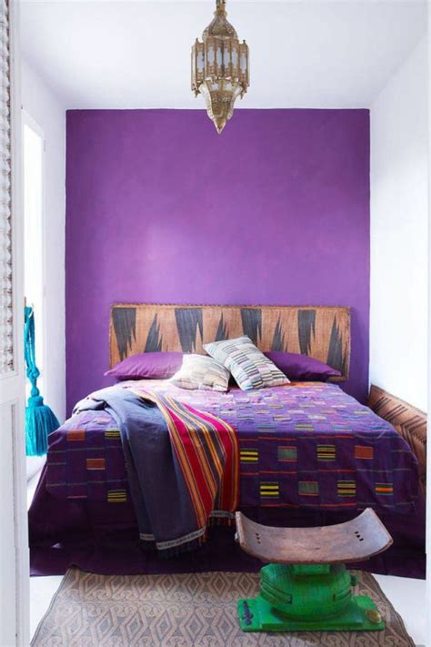summer trends master bedroom decorating ideas home summer trends purple bedrooms for a stylish room design 802 | 7 Summer Trends Purple Bedrooms For a Stylish Room Design