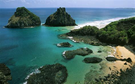 Arquipélago De Fernando De Noronha, Brasil (fernando De