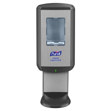 Purell® 7824-01 CS8 1200 mL Graphite Automatic Hand ...