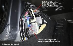Part 3  Amplifier Installation