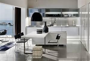 Comptoir De Cuisine En 31 Ides Design