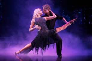 Ballroom Dancing Rumba