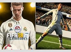 FIFA 18 EA reveals ratings of 7 Real Madrid stars