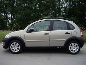 2000 Citroen C3 Photos  Informations  Articles
