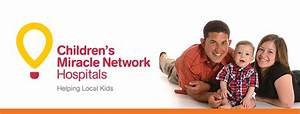 Children's Miracle Network   Medical Center Health System