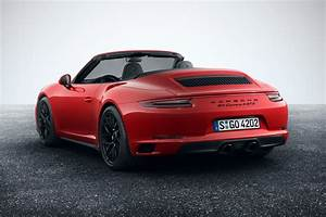 Porsche 911 Targa Gts : new 2017 porsche 991 2 gts revealed the pick of the normal 911 range by car magazine ~ Maxctalentgroup.com Avis de Voitures