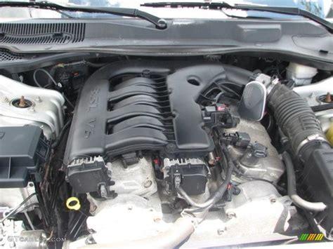2005 Chrysler 300 Engine by 2005 Chrysler 300 Limited Awd 3 5 Liter Sohc 24 Valve V6
