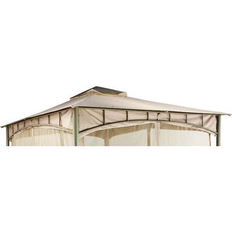 roof style garden house replacement gazebo canopy
