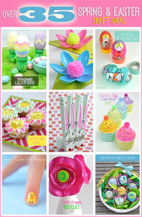 easter and craft ideas and easter craft ideas 6482